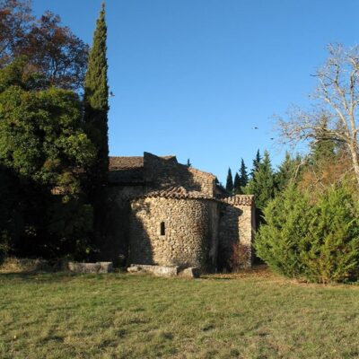 domaine gayolle chateau